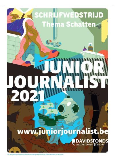 JUNIOR JOURNALIST 2020