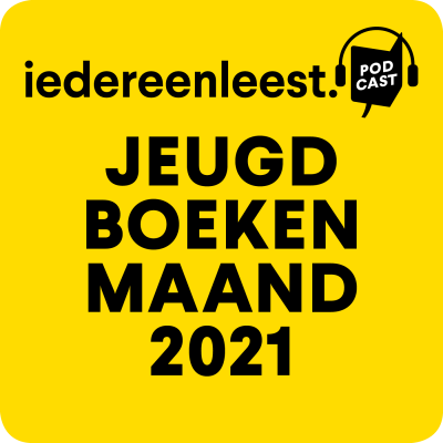 JEUGDBOEKENMAAND 2021