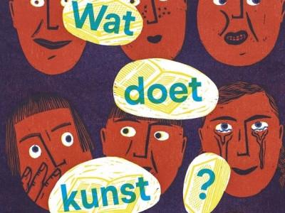 1 tot 31 maart: jeugdboekenmaand